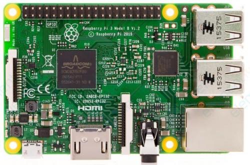 通过树莓派的openOCD远程给STM32下程序(JLink方式) – 徐自远的