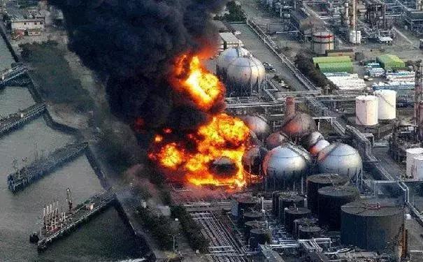 堆芯熔毁_中国家门口的切尔诺贝利!福岛核泄露了8年,日本向世界隐瞒 ...